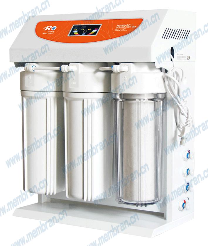 家用直饮水机经典3型-membrane.cn