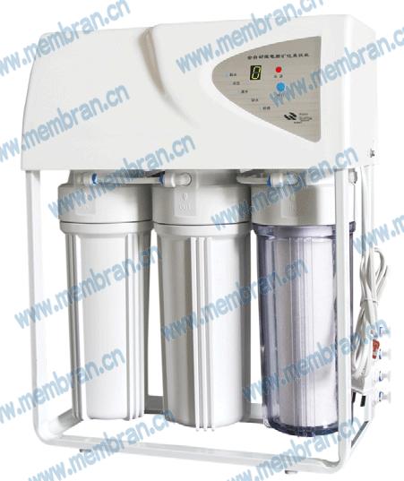 家用经典5型直饮水净水机