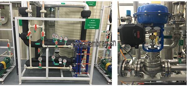 海德能一种新型高COD废水处理设备