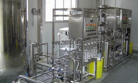 医用超滤超纯水处理设备
