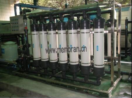 电泳涂装行业超滤回收设备功能作用